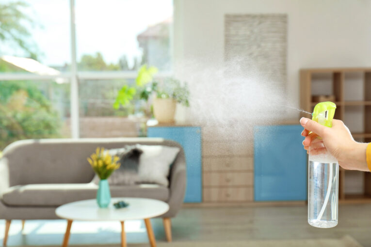 how to make a home smell good