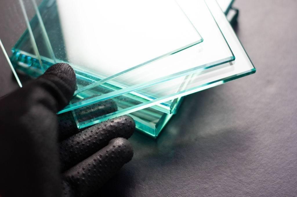 Heat Strengthened Glass