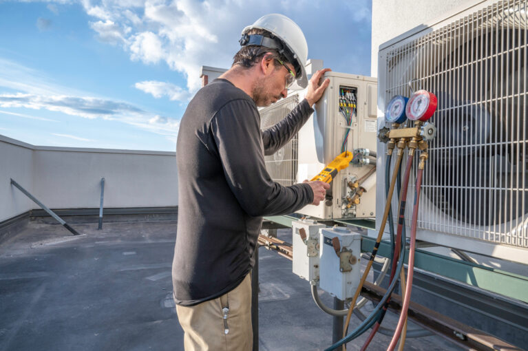 avoid common mistakes with HVAC maintenance