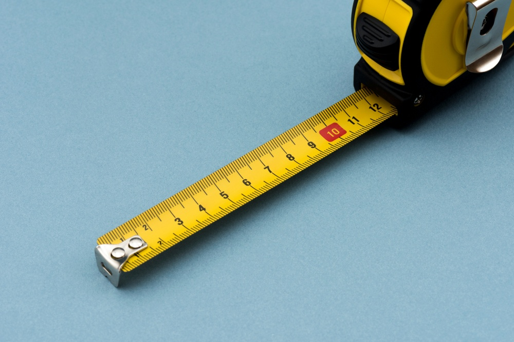 Measure The Gutter Height